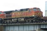 BNSF 4871